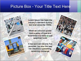Motorcycles PowerPoint Template - Slide 24