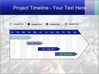 Motorcycles PowerPoint Template - Slide 25