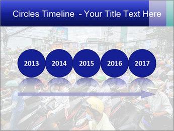 Motorcycles PowerPoint Template - Slide 29
