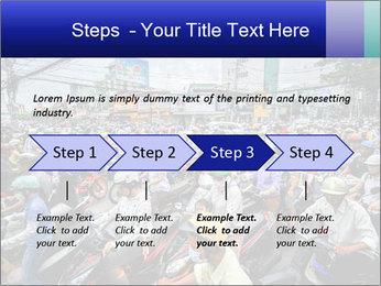 Motorcycles PowerPoint Template - Slide 4