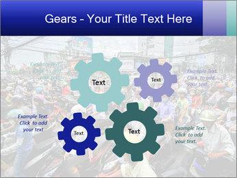 Motorcycles PowerPoint Template - Slide 47