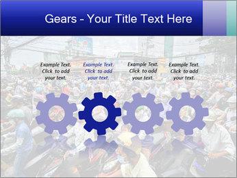 Motorcycles PowerPoint Template - Slide 48