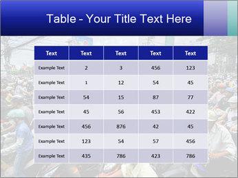 Motorcycles PowerPoint Template - Slide 55