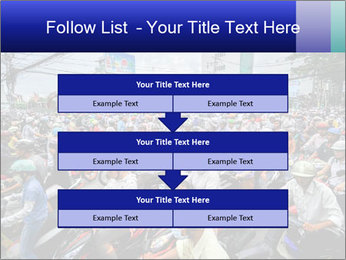 Motorcycles PowerPoint Template - Slide 60
