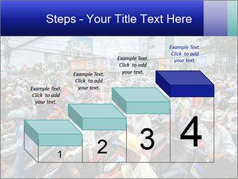 Motorcycles PowerPoint Template - Slide 64