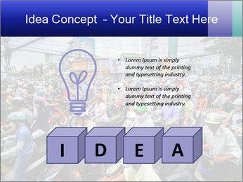 Motorcycles PowerPoint Template - Slide 80