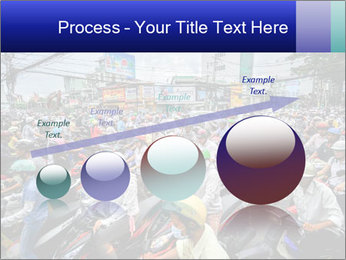 Motorcycles PowerPoint Template - Slide 87