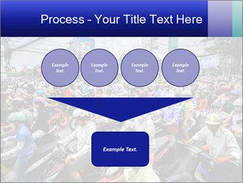 Motorcycles PowerPoint Template - Slide 93