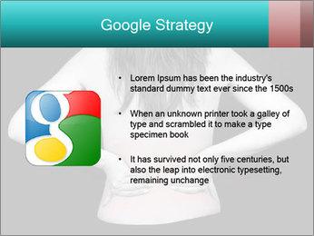 Strong Backache PowerPoint Template - Slide 10