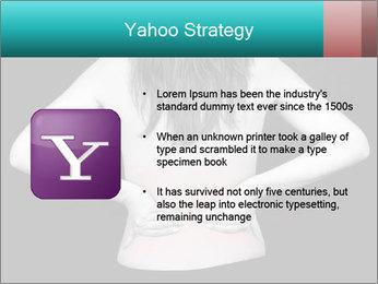 Strong Backache PowerPoint Template - Slide 11