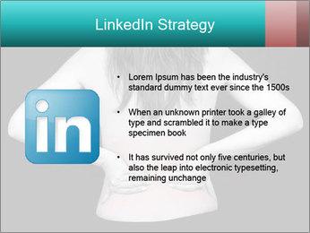 Strong Backache PowerPoint Template - Slide 12