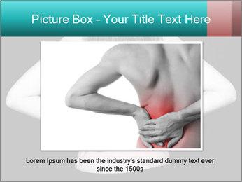 Strong Backache PowerPoint Template - Slide 16