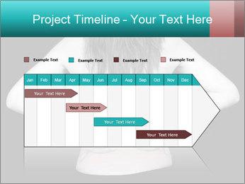 Strong Backache PowerPoint Template - Slide 25
