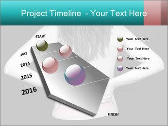 Strong Backache PowerPoint Template - Slide 26