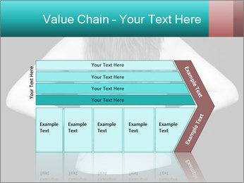 Strong Backache PowerPoint Template - Slide 27