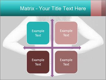 Strong Backache PowerPoint Template - Slide 37