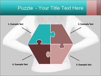 Strong Backache PowerPoint Template - Slide 40
