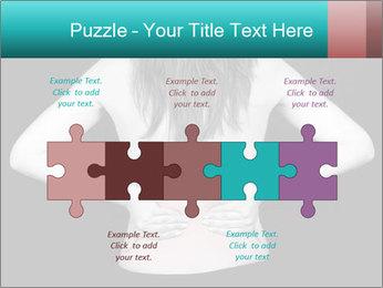 Strong Backache PowerPoint Template - Slide 41
