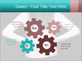Strong Backache PowerPoint Template - Slide 47