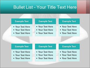 Strong Backache PowerPoint Template - Slide 56