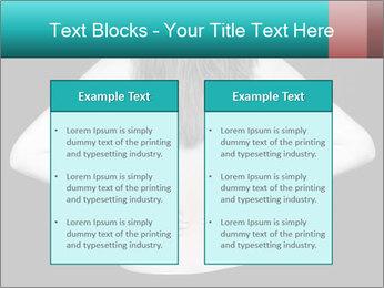 Strong Backache PowerPoint Template - Slide 57