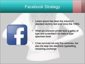 Strong Backache PowerPoint Template - Slide 6