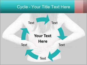 Strong Backache PowerPoint Template - Slide 62