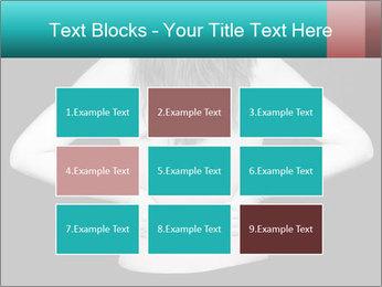 Strong Backache PowerPoint Template - Slide 68