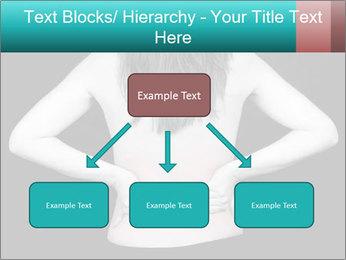 Strong Backache PowerPoint Template - Slide 69