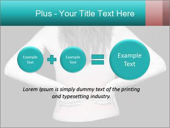 Strong Backache PowerPoint Template - Slide 75