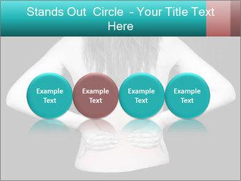 Strong Backache PowerPoint Template - Slide 76