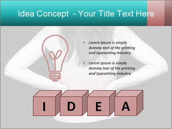 Strong Backache PowerPoint Template - Slide 80