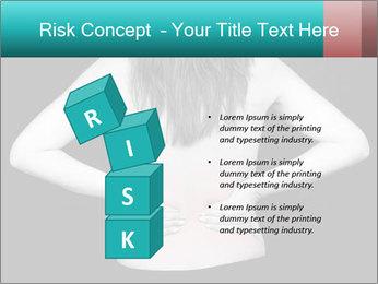 Strong Backache PowerPoint Template - Slide 81