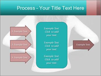 Strong Backache PowerPoint Template - Slide 85