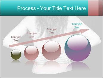 Strong Backache PowerPoint Template - Slide 87