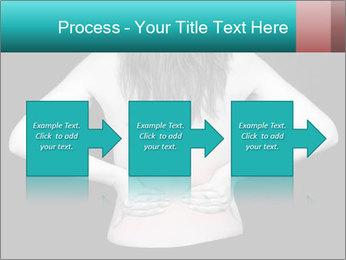 Strong Backache PowerPoint Template - Slide 88