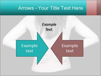 Strong Backache PowerPoint Template - Slide 90