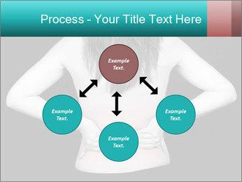 Strong Backache PowerPoint Template - Slide 91