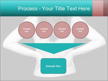 Strong Backache PowerPoint Template - Slide 93