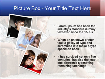 Preschool Boys PowerPoint Template - Slide 17