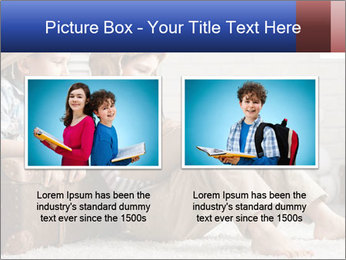 Preschool Boys PowerPoint Template - Slide 18