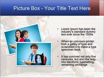 Preschool Boys PowerPoint Template - Slide 20