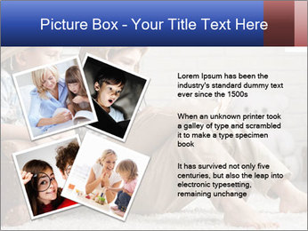 Preschool Boys PowerPoint Template - Slide 23