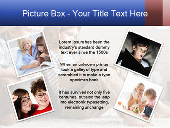 Preschool Boys PowerPoint Template - Slide 24