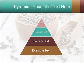 Organic Sunflower Seeds PowerPoint Template - Slide 30