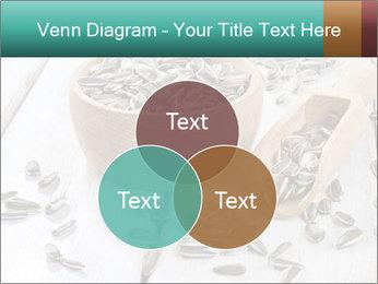 Organic Sunflower Seeds PowerPoint Template - Slide 33