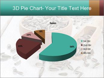 Organic Sunflower Seeds PowerPoint Template - Slide 35