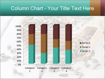 Organic Sunflower Seeds PowerPoint Template - Slide 50