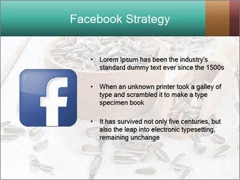 Organic Sunflower Seeds PowerPoint Template - Slide 6
