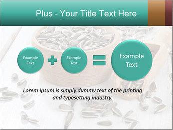 Organic Sunflower Seeds PowerPoint Template - Slide 75